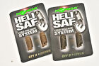 Korda NEW Heli Safe Dropper/Bead Chod Lead Release System *All Colours*