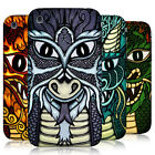HEAD CASE DESIGNS DRAGONS OF ELEMENTS HARD BACK CASE FOR APPLE iPHONE 3GS
