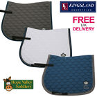 Kingsland Apollo Saddlepad Saddlecloth (151-HGS-063) **FREE UK SHIPPING**