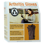 IMAK Arthritis Gloves One Pair Sizes X-Small/ Small / Medium / Large / X-Large