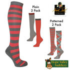 Mark Todd Ladies Socks (2 Pack) **FREE UK SHIPPING**