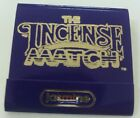 THE ORIGINAL INCENSE MATCH SCENTED MATCHES 16 FRAGRANCES SCENTS TO PICK FROM