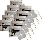 Muliple Qnt. TENS Stimulation Replacement packs and Pads For TENS 7000 3000 Unit