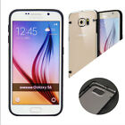 TPU Rubber Gel Ultra Thin Transparent Clear Protective Case for Samsung Galaxy