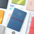 The Daily Travel Passport Holder Case Cover Ticket Card ID Band Wallet Organizer