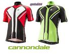 "Cannondale "" Performance 2 Pro "" Jersey TRIKOT NUOVO 5M 126"