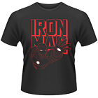 AVENGERS ASSEMBLE Iron Man Reach Marvel T-SHIRT NEU
