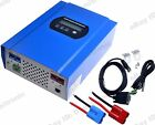 MPPT Solar Controller 12V/24V/48VDC AUTO Battery Regulator Charger 150V PV Input