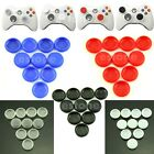 10X Thumb Grips Thumbstick Cap Cover for PS4 XBOX ONE Analog Controller