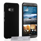 Yousave Accessories For The HTC One M9 Best Hard Tough Fitted Phone Case Cover