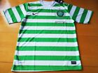 Celtic FC 2012-13 Soccer Away Jersey Short Sleeves Scottish Premier League
