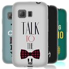 HEAD CASE BOYS AND BOW TIES SILICONE GEL CASE FOR SAMSUNG GALAXY YOUNG 2 G130