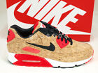 Nike Air Max 90 Anniversary Cork Infrared Running Casual Shoes 725235-706