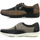 New Comfort Lace up Fashion Casual Sneakers Mens Dress Shoes