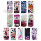 Slim TPU Silicone Rubber Fashion Pop Fresh Design Soft Case Cover Fr Multi Phone