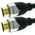 Cablesson Prime High Speed HDMI Cable with Ethernet  ARC 3D 4K2K v1.4 / 2.0 HDTV