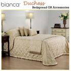 Duchess Bedspread or Accessories by Bianca SINGLE King Single DOUBLE QUEEN KING image