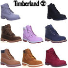 Timberland 14949 Junior 6 Inch Premium Waterproof Boots Size UK 3 - 6.5 EU 35 -