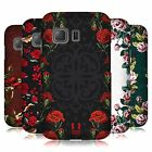 HEAD CASE DESIGNS FLORAL ART DECO HARD BACK CASE FOR SAMSUNG GALAXY YOUNG 2 G130