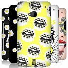 HEAD CASE DESIGNS EVERYTHING DAISIES HARD BACK CASE FOR HTC ONE