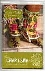 Lila Tueller Designs Charisma Slipper Boots Youth Adult Sizes Sewing Pattern NEW