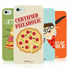 HEAD CASE PIZZA LIEBHABER GEL CASE FÜR APPLE iPHONE 4S