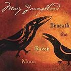 Beneath the Raven Moon CD Mary Youngblood NEW SEALED Native American RARE