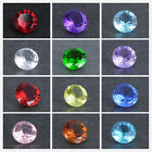 New sale 10pcs Crystal Birthstone FOR Floating Living Memory Glass Locket Charm