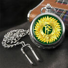 Irish Defence Forces IDF Pocket Watch
