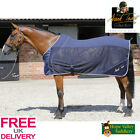 Mark Todd Deluxe Half Mesh Cooler Rug **FREE UK SHIPPING**
