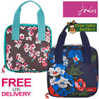Joules Picnic Lunch Bag (S) **BNWT** **FREE UK Shipping**