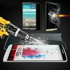 Premium Real Tempered Glass Screen Protector Film Guard For LG G2 G3