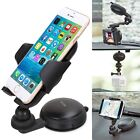 iKross 360° Car Windshield Dashboard Mount Holder Bracket For Cell Phone GoPro