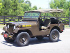 Willys+%3A+M38A1+Military+Jeep