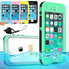 Внешний вид - WATERPROOF SHOCKPROOF DIRT PROOF CASE COVER FOR APPLE IPHONE 6,7 & PLUS