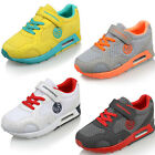 New Paperplanes Children's Boys & Girls Air Cushion Sports Athlectic Shoes