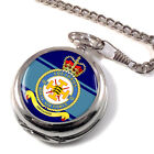 No. 111 Squadron Royal Air Force (RAF) ® Pocket Watch