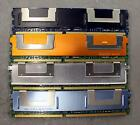 2GB DIMM PC2-5300F SERVER MEMORY for Dell PowerEdge & HP ProLiant G5 - lot of