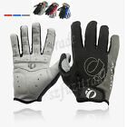 Unisex Comfortable Road Ricing Bike Bicycle Sports Anti-Slip Full Finger Gloves
