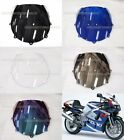 Windscreen for Suzuki GSXR600 750W 750T 750 SRAD 96-00 Windshield Fairing 33#G