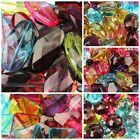 Acrylic Crystal Mix-Different Shapes-LIMITED IN STOCK,GRAB THEM BEFORE THEY GO