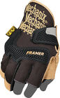 Mechanix CG Framer Fingerless Gloves