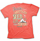 Cherished Girl Mustard Seed SS T-shirt