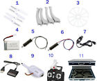 Blades,Protecter,Case,Battery,Motor,Charger,Accessories For RC Syma X5SC,X5SW