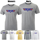 Top Gun Retro CALLSIGNS STAG Party Fancy Pattern Long Short Sleeves T-shirt Tops
