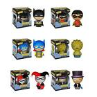Batman Vinyl Figures Batman Robin Penguin Killer Croc SALE DORBZ