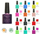 NEW ARRIVAL  Sapphire Soak-Off UV Gel Nail Polish 7.3ml 80 Gorgeous Colors 61-80