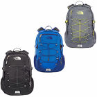 The North Face Borealis Classic Mens Womens Backpack Black Blue Shoulder Bag