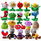PLANTS vs ZOMBIES Soft Plush Teddy Toys Dolls Children Plush Soft Toy Kids Gift