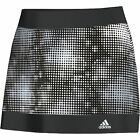 adidas Womens Galaxy Skort Ladies Built in Shorts UPF 50+ Sports Tennis Skirt